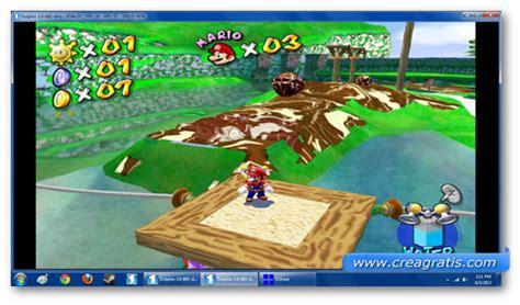 emulatori console 10 emulatori per pc per giocare con giochi di vecchie