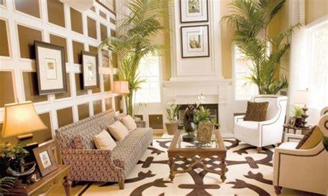 indoor plants important part  interior design www