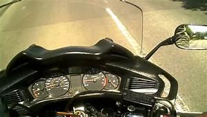 Honda Deauville 700 : honda deauville nt 700 va 8 fsh hpi clear 1 start youtube ~ Kayakingforconservation.com Haus und Dekorationen