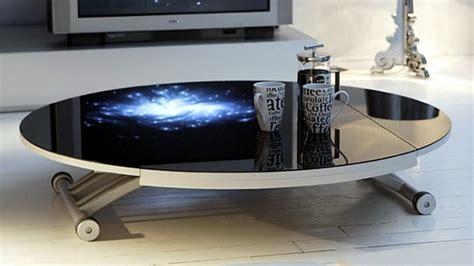 20 ideas for innovative dining table designs for the modern dining room   Interior Design Ideas