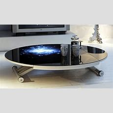 20 Ideas For Innovative Dining Table Designs For The
