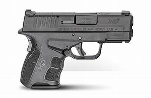 New Pistols & Rifles for Sale | Springfield Armory