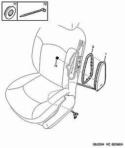 Siege Auto Airbag : d montage air bag lat ral si ge cuir questions techniques peugeot 206 et 206 forum forum ~ Maxctalentgroup.com Avis de Voitures