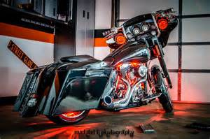 Led lights on bikes do you have em page harley