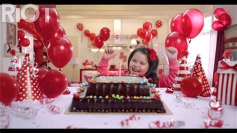 red ribbon double deck dedication cake proj washington