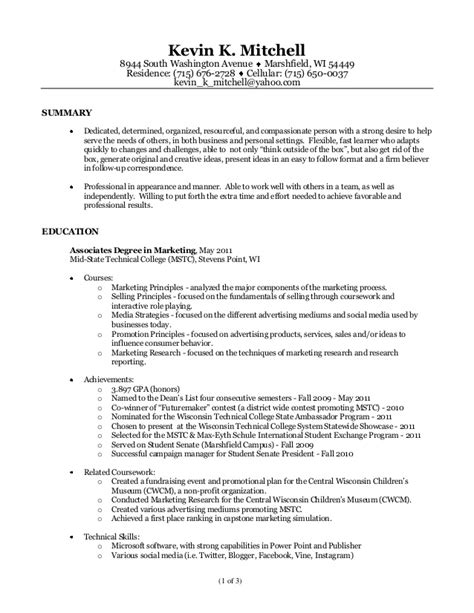 regulatory affairs associate resume sle images