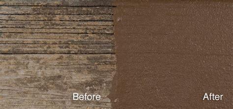 american pro painting  deck dock restoration