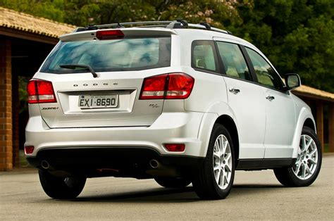 Dodge Journey Picture by 2012 Dodge Journey Pictures Information And Specs