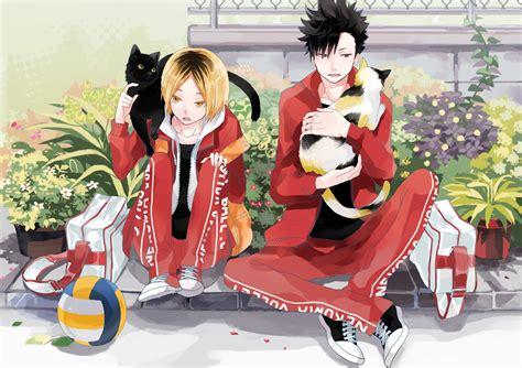 kozume kenma fanart zerochan anime image board