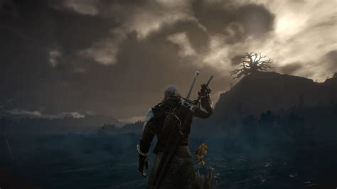 Animated Witcher 3 Wallpaper - witcher 3 wallpaper 1920x1080 81 images