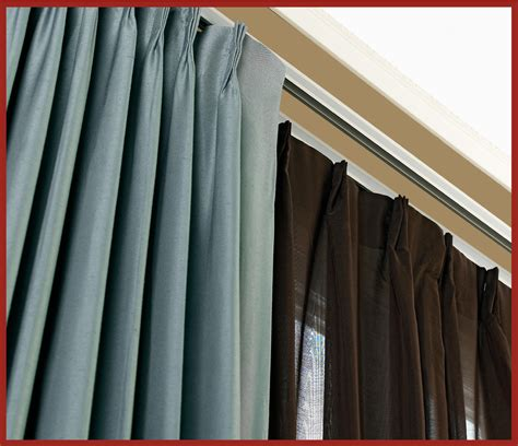contemporary window valance premium traverse rod sets with plain carriers