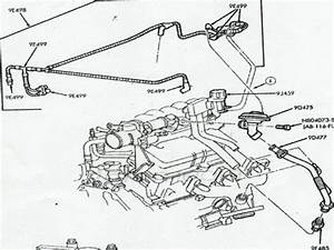 2001 Ford Explorer Sport Trac Vacuum Diagram
