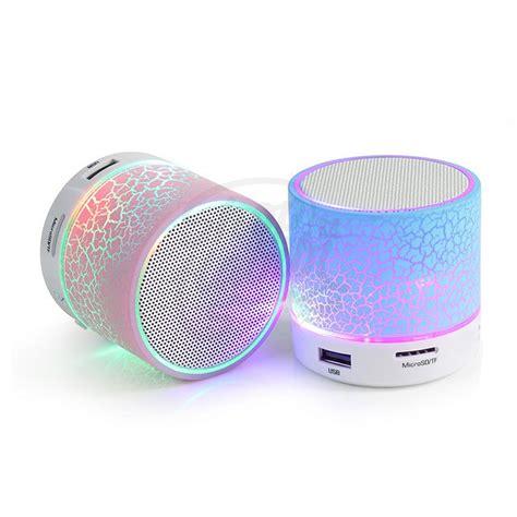 bluetooth speaker with lights shop bluetooth speaker with disco light buy bluetooth