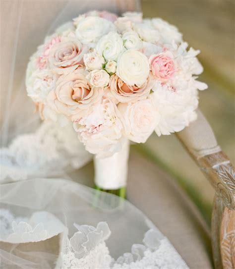 wedding flowers stylish pink bridal bouquets