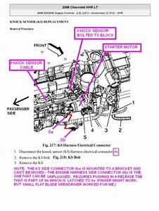 Chevy Hhr 2 2 Engine Diagram