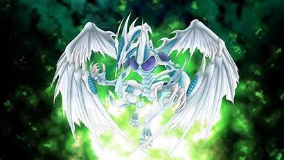 Stardust Dragon Yu Gi Oh Wallpapers Wallpaperplay