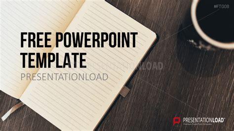 presentationload kostenlose powerpoint vorlage notizen