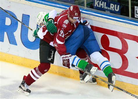 Latvijā jauns hokeja TV kanāls - 360TV Dinamo Rīga ...