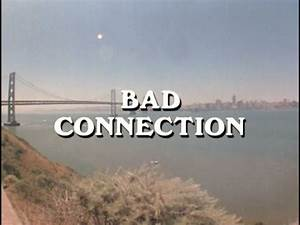 Ghost Story (TV 1972) :01x04 - Bad Connection - YouTube