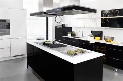 cuisine sans element haut envie d 39 une cuisine ouverte sur le salon darty vous