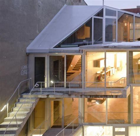 Wie Plane Ich Ein Haus by Architekt Schl 228 Gt G 252 Nstiges Wohnen Im Rohbau Vor Welt