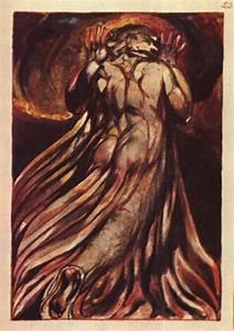 Web Of Religion  William Blake Wallpaper Image