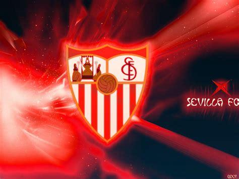 Sevilla FC Wallpapers - Wallpaper Cave