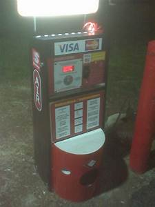 Vision Excel Tire Air Machine Digital Gas Station Lean Excel