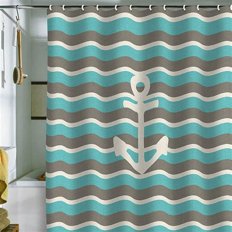 anchor shower curtain anchor shower curtain hooks furniture ideas