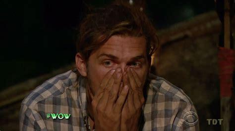 Survivor contestant Malcolm Freberg