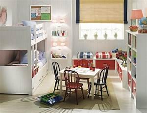 Kinderzimmer Einrichten Ikea : kinderzimmer einrichten so wird jeder junge gl cklich ~ Michelbontemps.com Haus und Dekorationen