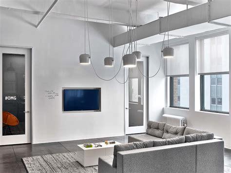 Inside Fullscreen's Modern New York City Office Officelovin