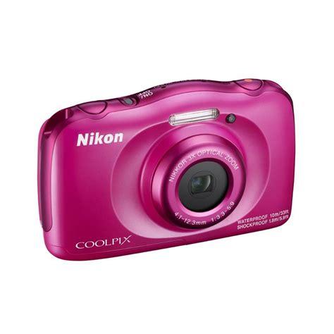 coolpix w100 sle photos nikon coolpix w100 waterproof pink nikon cameras Nikon