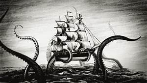 The .Gif Friday Post No.232 – Kraken Crackin', Clappin ...