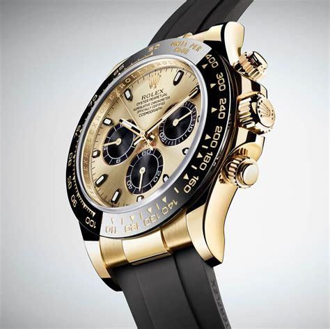Rolex - Cosmograph Daytona with Oysterflex bracelet | Time ...