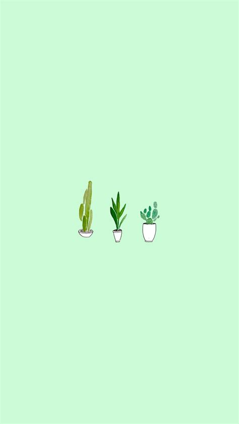 cute green aesthetic wallpapers wallpaper cave