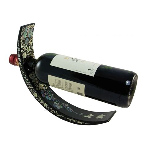 porte bouteille design porte bouteilles original pr 233 sentoir vins