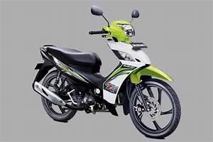 Daftar Harga Motor Suzuki Terbaru Agustus 2018