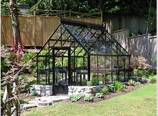 Cape Cod Glass Greenhouse Gothic Arch Greenhouses