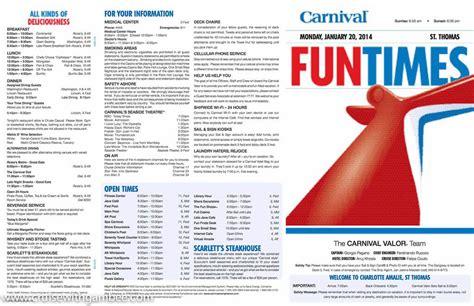 Carnival Valor Deck Plan 2014 by Carnival Imagination Reviews And Carnival Imagination
