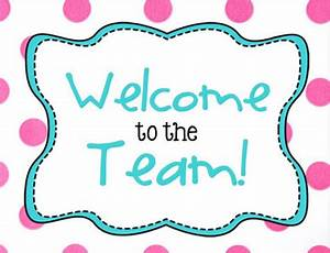 Welcome to the Team Postcard | The Team, Welcome To and ...