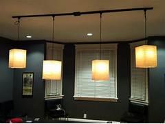 Hanging Track Lighting Fixtures by Paper Pendant Lights IKEA Hackers IKEA Hackers