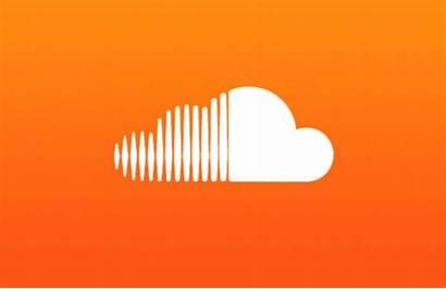 Soundcloud Cloud Orange Backdrop Complex Iphone Pg