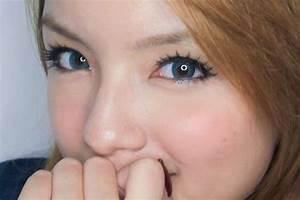 Цветные контактные линзы FreshLook Colorblends в СПб выгодно