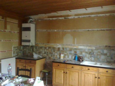 cuisine lambris démontage du lambris dans la cuisine my house