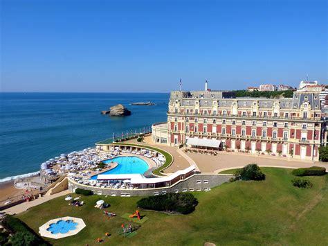 prix chambre hotel du palais biarritz hôtel du palais à biarritz le palace de la côte atlantique