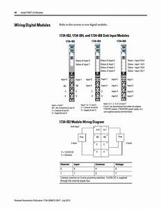 Wiring Digital Modules