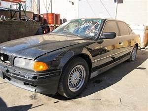 Parting Out 1996 Bmw 740il - Stock  100719