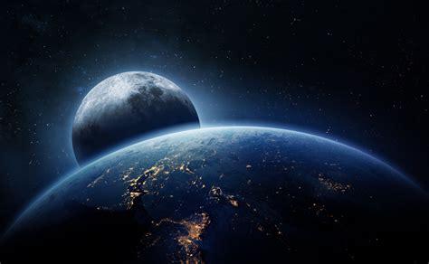 Im Weltall Soll Es Ab 2021 Das Erste Luxushotel Geben