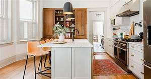 The, Reveal, Our, Row, House, Kitchen, Renovation, Is, Complete